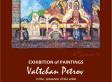 Откриване на изложба на Вълчан Петров