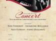 Концерт: пиано и тромбон