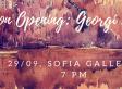 Откриване на изложба: Георги Терзиев